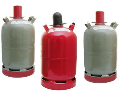 Gasflasche Für Gasgrill Lagern : Darf die gasflasche vom grill in der sonne stehen