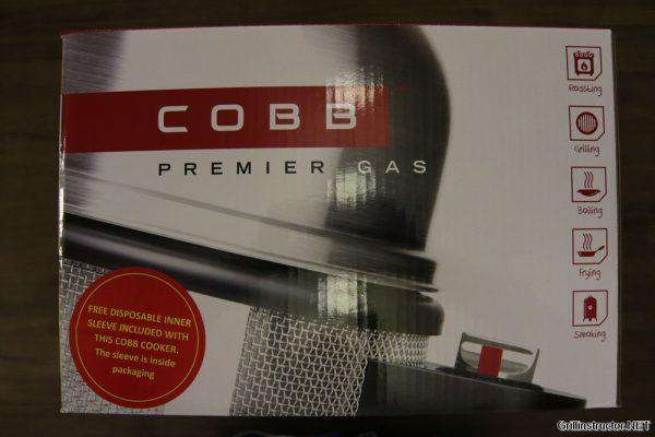 Billig Mini Gasgrill : Cobb u2013 premier gas u2013 test u2013 das leistet der kleine gas grill