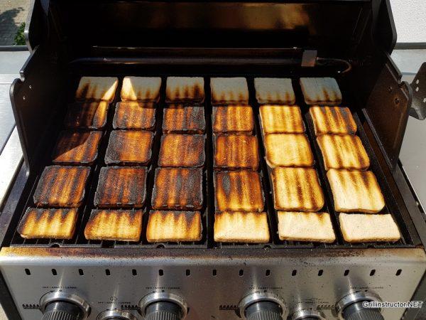 Weber Holzkohlegrill Keine Hitze : Vorstellung der weber genesis ii serie bacon zum steak