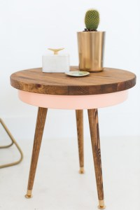 16 Affordable DIY Mid-Century Furniture Ideas That Will ...