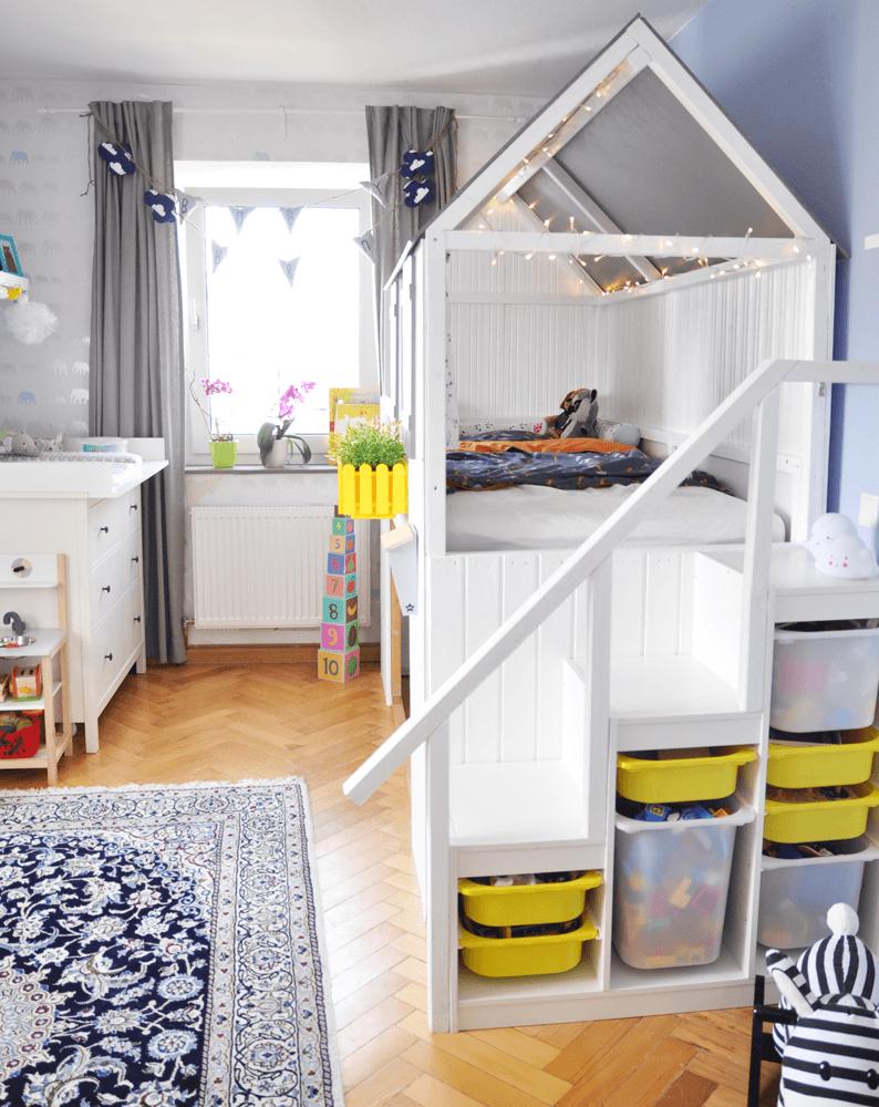 9 Creative Ikea Trofast Hacks For Kids Bedrooms Grillo Designs