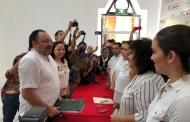 """Bajo la sombra del candidato de """"unidad"""", sólo cinco buscan dirigir al PRI de Yucatán"""
