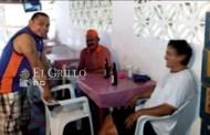 Policía de Cansahcab extorsiona: Pide $3 mil a quien orine en la calle