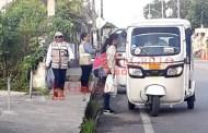 Mototaxistas abusivos en Motul: Elevan tarifas por sus pistolas