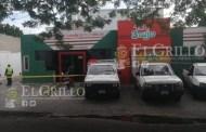 Un velador muere de un infarto, en una rosticería ubicada en el centro de Mérida