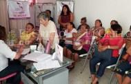 Exámenes médicos gratuitos a mujeres de Motul