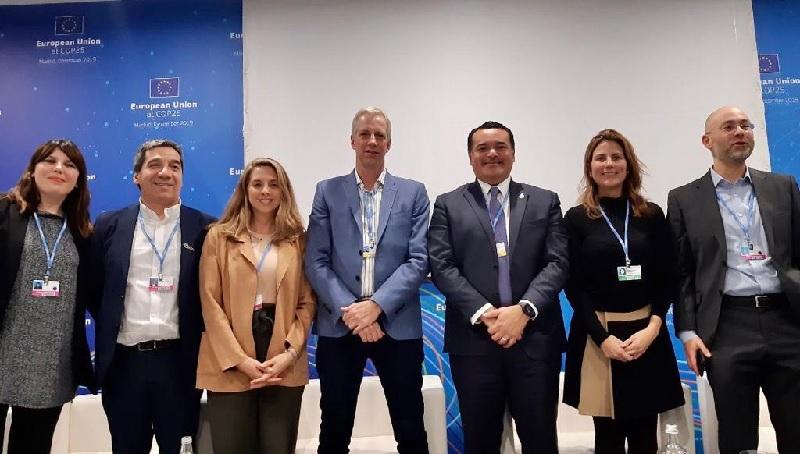 Mérida tendrá presupuesto para ayudar a reducir los efectos del cambio climático