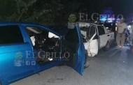 Tres muertos por un choque de frente, en la vía Cobá-Chemax