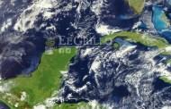 Viernes sin lluvias y calor de hasta 33º C, dice la conagua