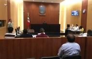 El juez Santos May le da una sanción ridícula a un ladrón reincidente
