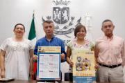 El Ayuntamiento presenta la octava edición del Simposio sobre Patrimonio Cultural de Mérida