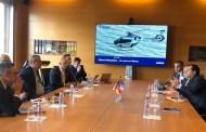 Airbus abrirá una escuela de pilotos de helicópteros, en Yucatán