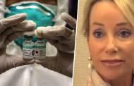 Vacuna contra el cáncer de mama funciona con éxito