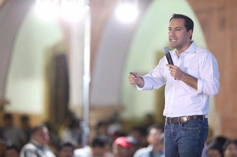Año positivo en material de salud, afirma Mauricio Vila