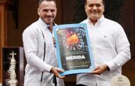 Mérida se une a la Red de Ciudades Creativas de la UNESCO