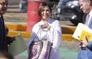 Rosario Robles si podrá ejercer cargos públicos