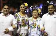 Importante mantener las tradiciones para atraer turismo: Vidal Peniche
