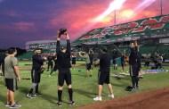 Con 50 peloteros, los Leones de Yucatán abrirán su pretemporada el 7 de marzo en el Parque Kukulcán
