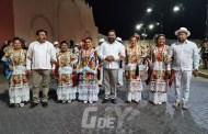 Inicia la feria en honor a San Juan Bosco, en Motul