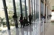 Imputan al canadiense que mató a su mujer, en el centro de Mérida