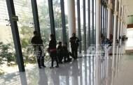 Libre el canadiense que mató a su mujer, en el centro de Mérida