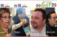 Perdedores extremistas ponen en peligro la paz y la democracia de Yucatán