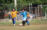 """Este domingo, las finales del torneo municipal de los Barrios y Comisarías en el """"Iches"""" de Chuburná"""