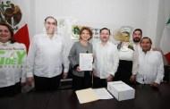 Diputados locales ya tienen el I Informe de Gobierno de Mauricio Vila