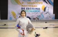 Más de 50 esgrimistas yucatecos ven acción en el tercer selectivo nacional en Tabasco