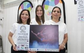 Mérida será sede de competencia internacional de gimnasia rítmica, del 25 al 29 de marzo
