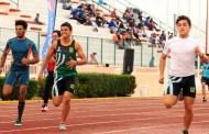 El Campeonato Nacional Invernal de Atletismo se realizará del 7 al 9 de febrero en el estadio Salvador Alvarado