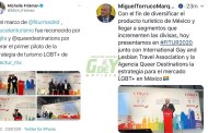 Yucatán va por turistas lésbicogay: Hará el plan piloto nacional Estrategia de Turismo LGBT