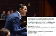 El diputado Ernesto D'Alessio dice que los ciudadanos no le