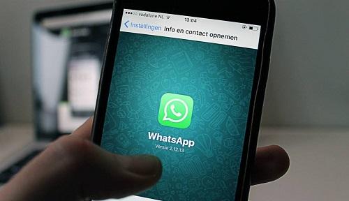 WhatsApp protegerá tus chats por huella dactilar, en su próxima actualización