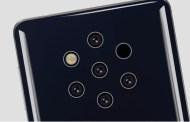 Xiaomi estrenaría un smartphone, con cinco cámaras traseras