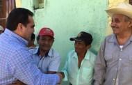 Reconstruyen 10 km de la carretera que une a Espita con Cenotillo