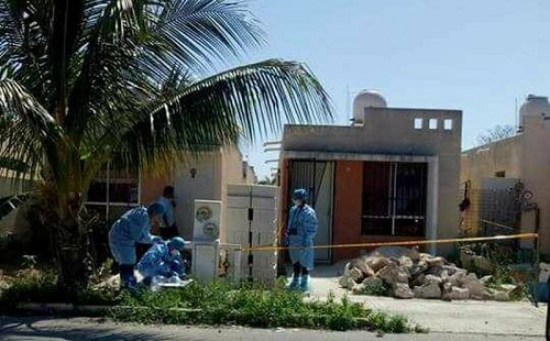 Encuentran a una mujer muerta en su casa, en Ciudad Caucel