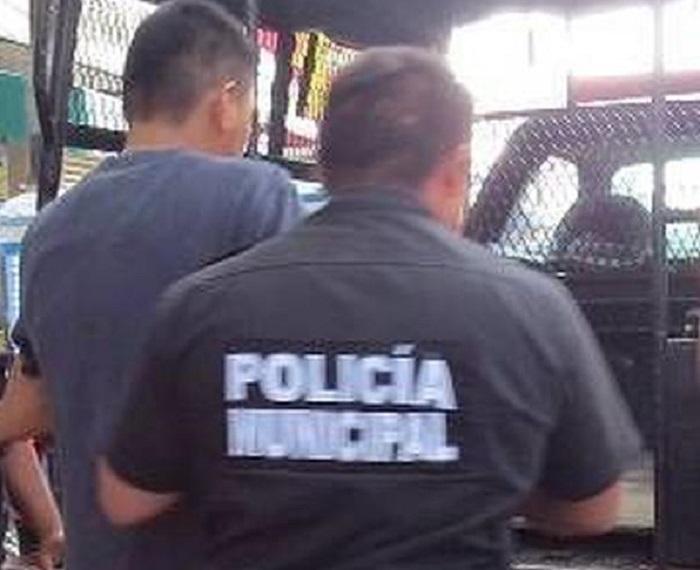 """Detiene a un mininarco de Muna, con un arsenal de """"Crack"""" y marihuana"""