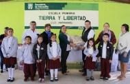 Más de 4 mil niños de Umán beneficiados gracias al programa