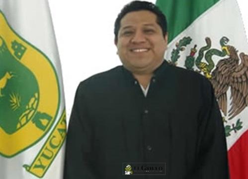 """El juez Mugarte Guerrero le suspende proceso a un ladrón favorecido antes por la """"ley"""""""
