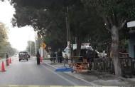 Huye con todo y su trailer, tras atropellar a dos ciclistas, en Chemax: deja a un muerto