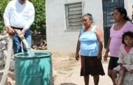 Sube el precio del agua potable en Motul