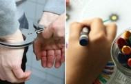 Abusa sexualmente de su alumna, de tres años, en la Ciudad de México