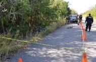 Muere tras derrapar y caer a una hondonada, en la vía El Cuyo-Colonia Yucatán