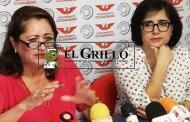 """Piden """"muerte civil"""" para Silvia y Mily, por haber faltado a su trabajo: Es corrupción"""