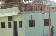 Carlos Baeza dijo que apoyará a las familias de las personas muertas y heridas en Mocambo