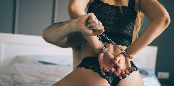 Las 10 fantasías sexuales más comunes