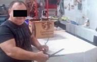 Asesinan a un conocido carnicero del barrio de Bacalar, en Valladolid