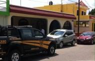 """Hasta una Xtrail se lleva para transportar lo que robó en la """"Colonia Maya"""""""