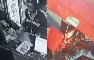 Conocido mototaxista de Kanasín roba $7 mil en una tienda